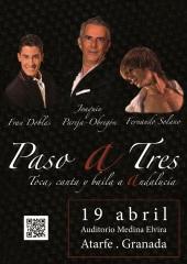 PASO A TRES (Granada)