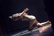 Efímera. Danza Teatro.